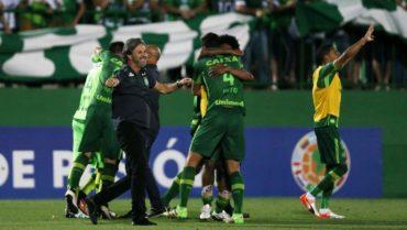 La historia del Chapecoense: el club humilde que anhelaba la gloria y lo traicionó una fatalidad