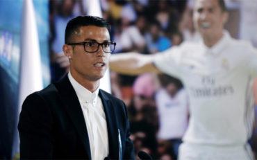 Se filtra el multimillonario nuevo salario de Cristiano Ronaldo