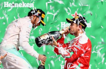 FIA no sancionará a Vettel tras ofrecer disculpas