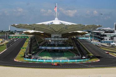Malasia no albergará más Grandes Premios de F1