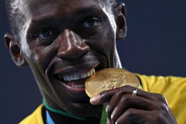 La vida de Usain Bolt llega al cine