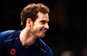 El británico Andy Murray, es número uno del mundo en ATP