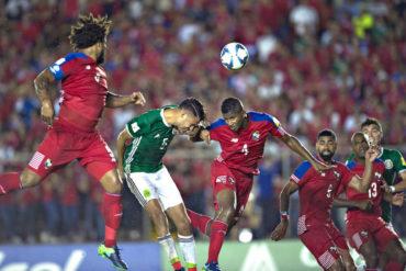 México rescató un empate sin goles ante Panamá