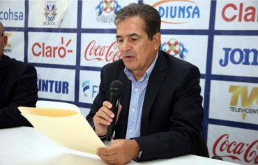 Pinto llamó a sus mejores hombres para enfrentar a Panamá y Trinidad & Tobago