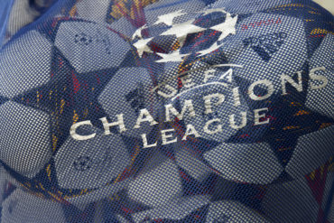 Hoy no es un día cualquiera, ¡Regresa la Champions League!