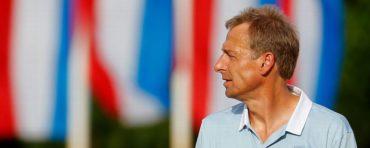Klinsmann deja de ser el entrenador de los EE.UU.