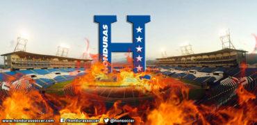 """Hoy todos somos """"H"""", El Estadio Olímpico arderá de inicio a fin ante Panamá"""