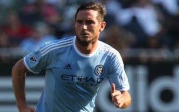 Lampard deja el New York City FC de la MLS