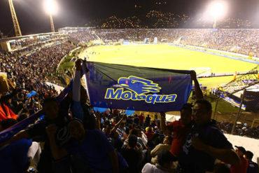 Junta Directiva del Motagua estableció los precios para el primer partido de semifinal ante Olimpia