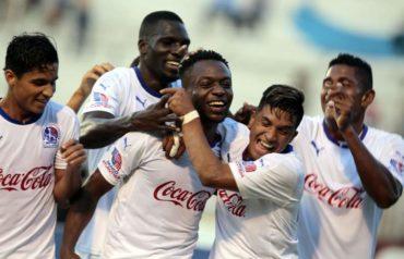 La posibilidades del los equipos de Liga Nacional para la Liguilla