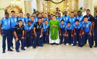 """Para asegurar su presencia en el Premundial, La """"H"""" Sub-17 tiene que vencer a Costa Rica"""