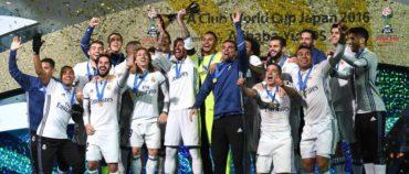 CR7 salvó al Madrid del ridículo ante un Kashima histórico
