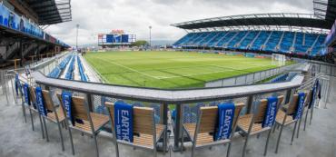 San José, California será la sede del juego entre EUA y Honduras por la eliminatoria