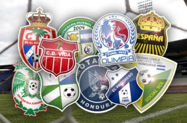 Listo el calendario del Torneo Clausura 2017 de la Liga Nacional