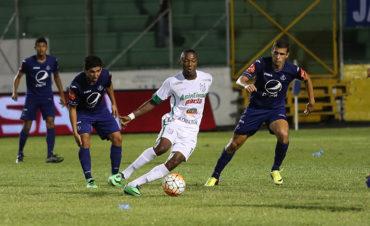 Platense y Motagua disputarán la Gran Final del Torneo Apertura 2016