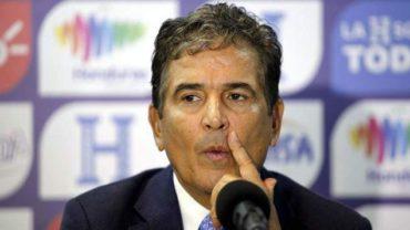 Jorge Luis Pinto impartirá un curso de alto nivel a los entrenadores nacionales