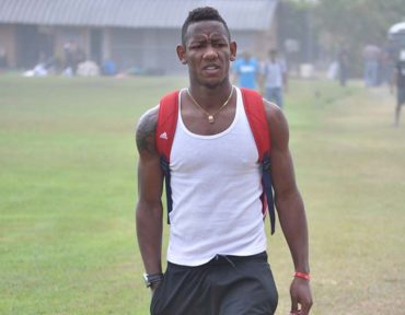 Nuevo Legionario: Romell Quioto será nuevo jugador del Houston Dynamo
