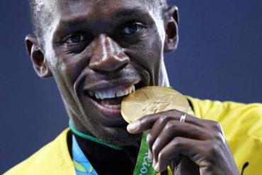 Usain Bolt buscará ser futbolista; entrenará con Borussia Dortmund