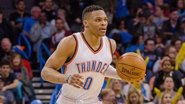 Westbrook empata a Jordan con séptimo 'triple-doble' seguido