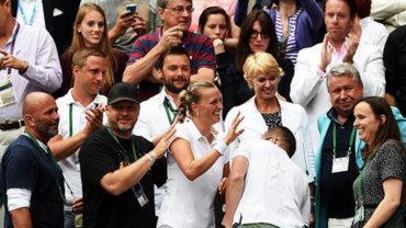Kvitova perdería hasta seis meses tras ataque
