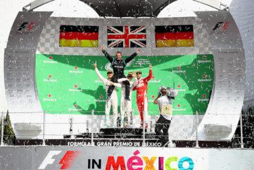 GP de México, otra vez premiado como Evento del Año