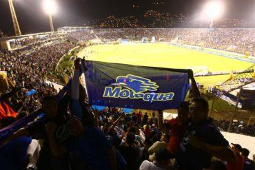 Motagua el equipo con mejor recaudación en el Torneo Apertura 2016