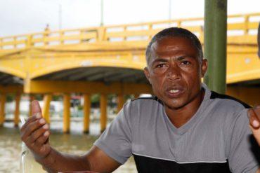 """Clavasquín: """"Es increíble que inventen que Primitivo Maradiaga me está asesorando"""""""