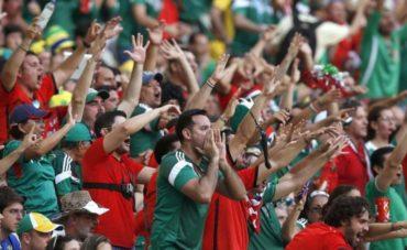 La Fifa sigue midiendo con varas distintas y no castiga a México por su grito, Ehhh Puuuto…!