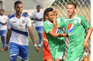 Lepaera FC y Yoro FC, disputarán la Gran Final de la Liga de Ascenso
