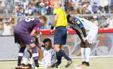 Por el informe del árbitro cubano Yadel Martínez, la FIFA castigó el Estadio Olímpico