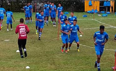 """El 13 de Diciembre la """"H"""" Sub-17 sabrá sus rivales en el Premundial"""