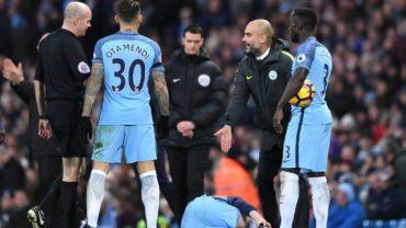 La FA acusa al City de Guardiola de saltarse las reglas antidopaje