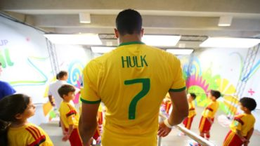 """Hulk: """"Qatar 2022 será absolutamente increíble"""""""