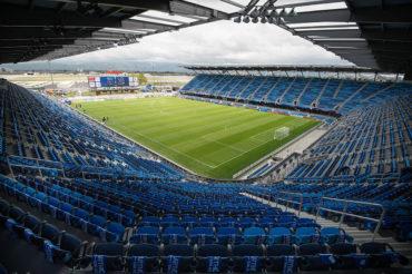 """EE.UU. anunció el estadio donde jugará contra la """"H"""""""