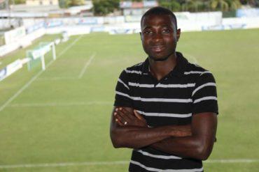 Roby Norales se marcha al club Bengarulo FC de la India