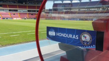 """La """"H"""" recibirá 75 mil dólares por ser el campeón de la Copa Centroamericana"""