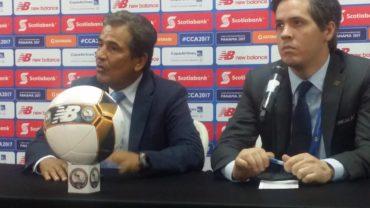 """Jorge Luis Pinto: """"Aceptamos que no jugamos bien, nos ha costado encontrar el ritmo"""""""