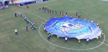 Los cruces de la ronda #1 de Copa Presidente ya tienen fecha y hora