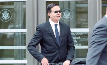 Este viernes podría tener desenlace, el esperado juicio de Rafael Callejas por actos de corrupción