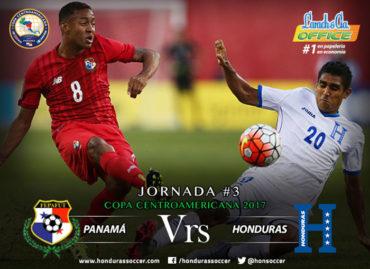 Honduras-Panamá: Duelo con sabor a revancha en la Copa Centroamericana