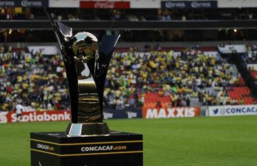 CONCACAF anuncia nuevo formato para la Liga de Campeones