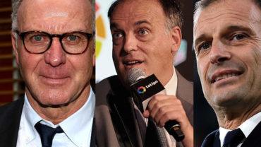 Decisión de aumentar a 48 equipos, genera críticas a la FIFA