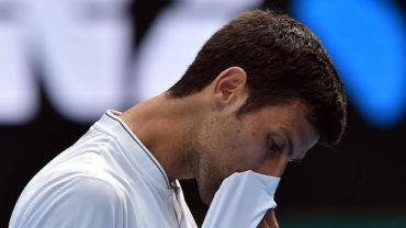 ¡Sorpresa! Djokovic, eliminado en la 2da ronda en Australia