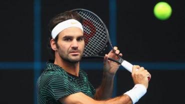 Federer, el deportista con más valor comercial en 2016; superó a LeBron y CR7