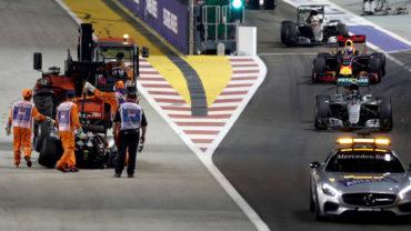 Aprobaron millonaria venta de F1 a consorcio Liberty