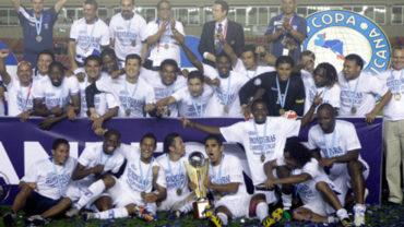 """La """"H"""" va por su cuarta corona en la Copa Centroamericana"""