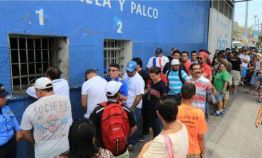 Olimpia ya estableció los preciosos para el Clásico Capitalino ante Motagua