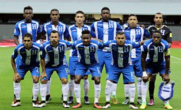 Honduras no se movió en el ranking FIFA y se mantiene en el puesto 75