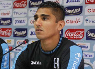 """Jorge Claros: """"No vamos a ser conformista, queremos ganar la Copa"""""""
