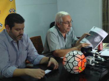 Equipos de Liga Nacional tienen hasta el 16 de Enero para obtener su licencia FIFA